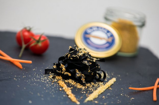 worlds most expensive caviar