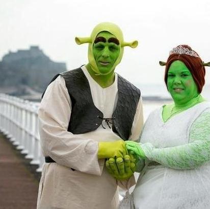 bad theme weddings