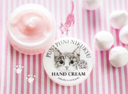 cats paw hand cream