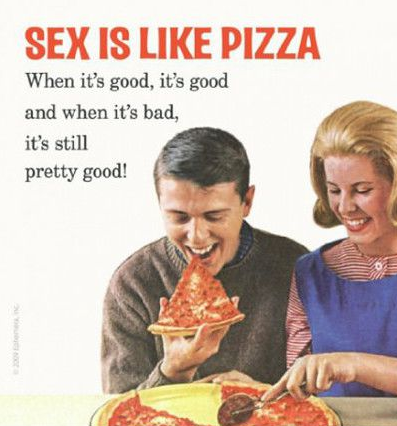 sex and health