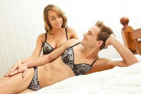 lingerie for men