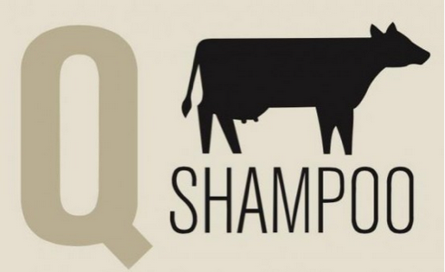 cow urine shampoo