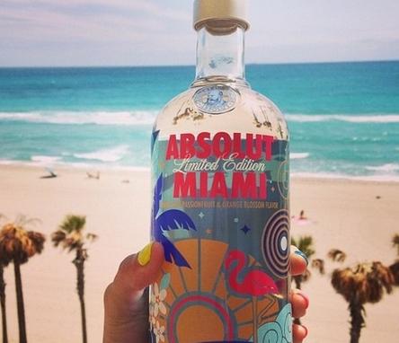 miami beach bans alcohol