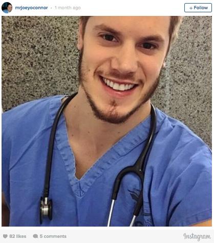 hot instagram doctors
