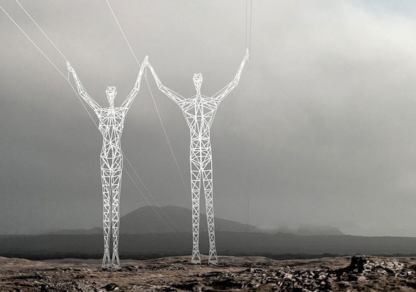 iceland power grid