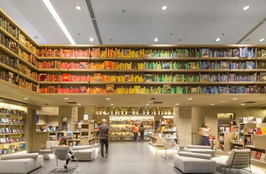 unique bookstores