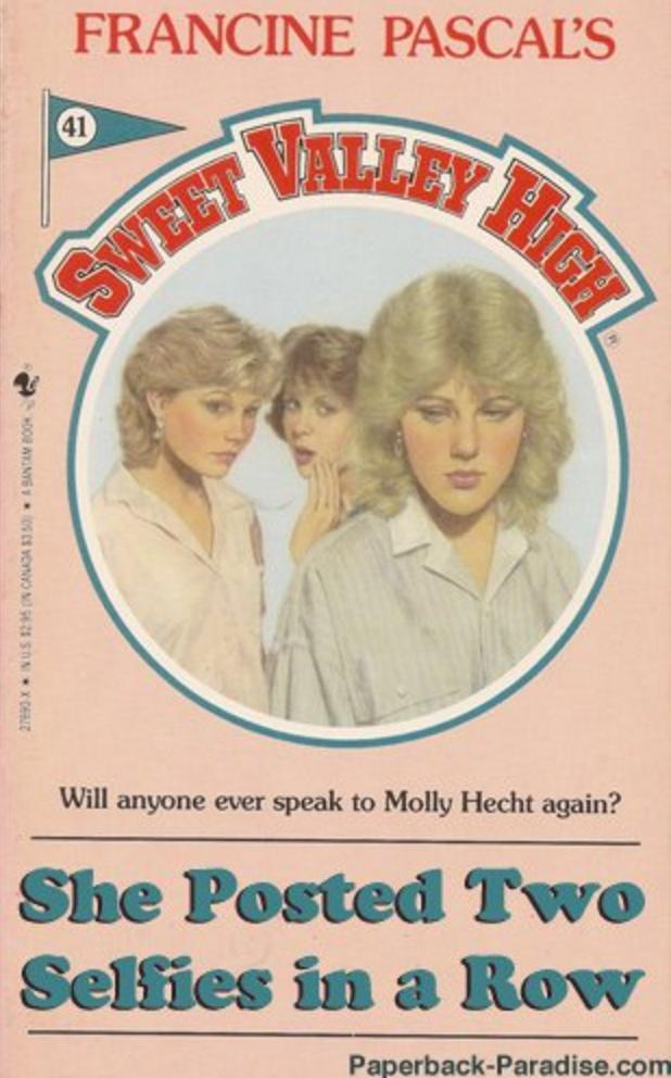 classic book parodies