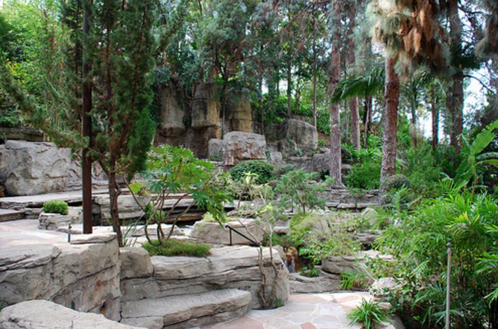 Gardens Hotel Los Angeles Ca