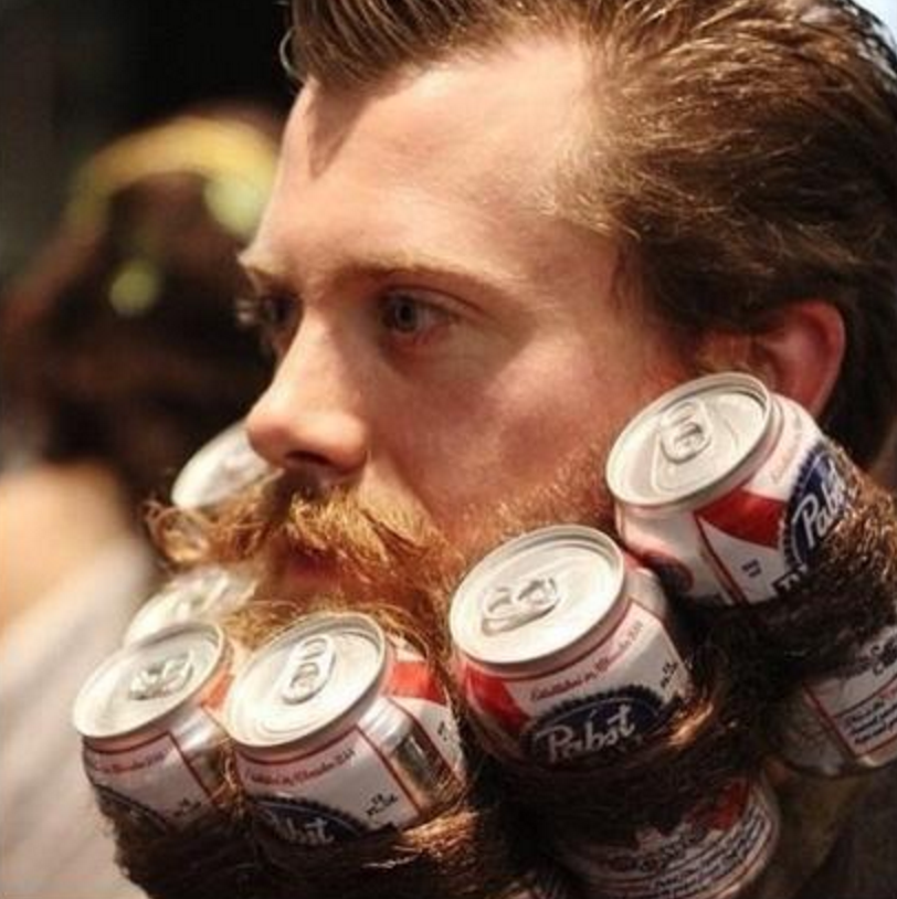 extreme hipsters