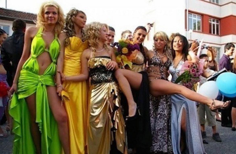 bulgarian prom disasters