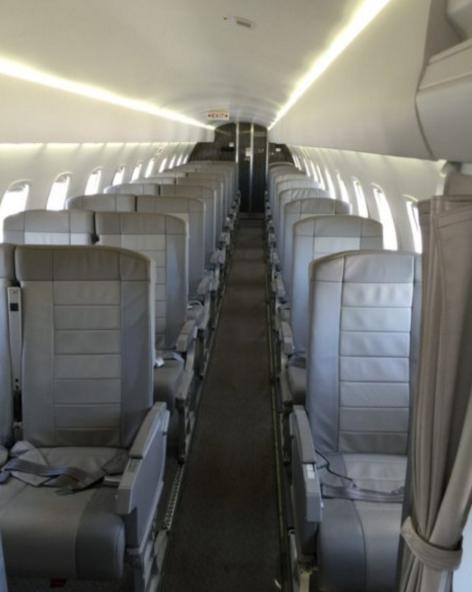 jetsuite private flight