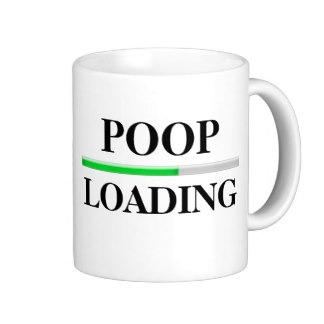 poop loading