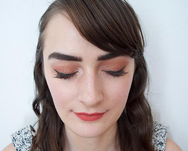 beauty photos eyeshadow wrong