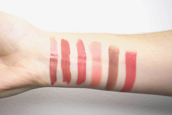 How to Choose Nude Lipstick