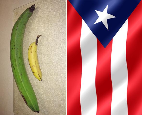 puerto rican dick