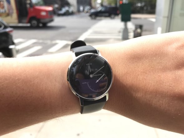 Honest Nokia Activite Steel Watch Review Worth It But Not Flawless