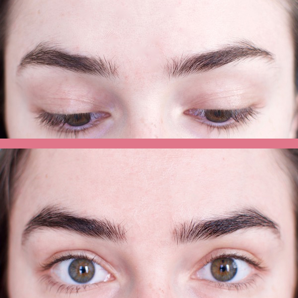 Diy Eyebrow Tint At Home The Luxury Spot