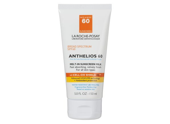 best sunscreen la roche posay anthelios