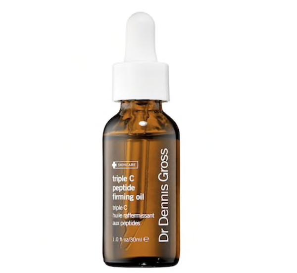 best vitamin c oil