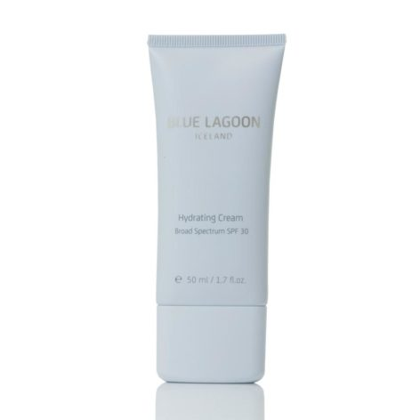 blue lagoon fragrance-free sunscreen