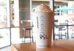 starbucks pumpkin spice latte 2018