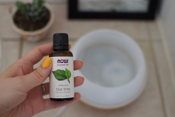 how to use an aromatherapy diffuser
