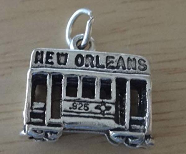 New Orleans Souvenirs