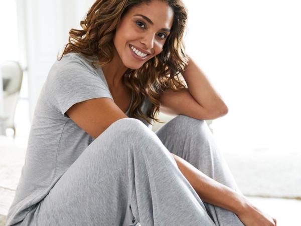 softest women's pajamas