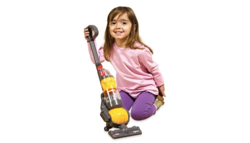 This 30 Dyson For Kids Really Works And We Need It Asap