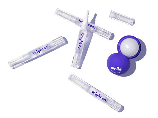 smile direct club whitening pens