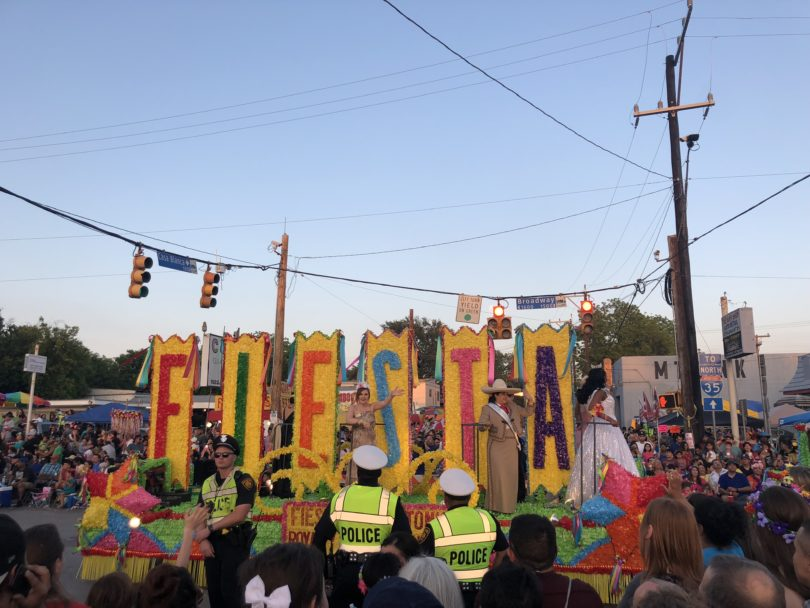 San Antonio Fiesta