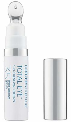 colorescience eye cream best eye creams for wrinkles
