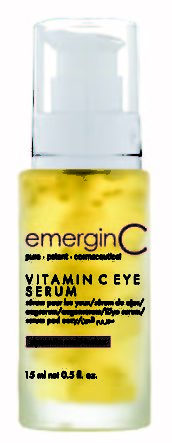 emerginc vitamin c eye serum best night serum