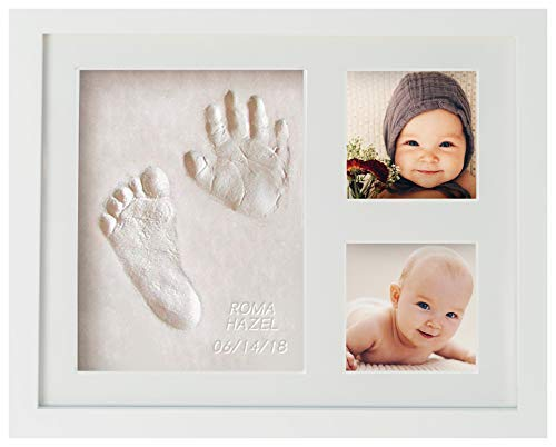 first impressions baby foot imprint kit