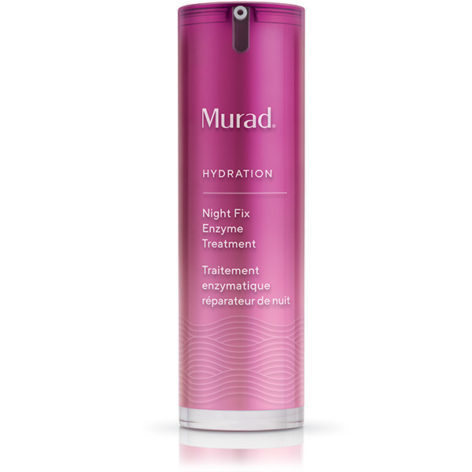 murad night serum enzyme fix