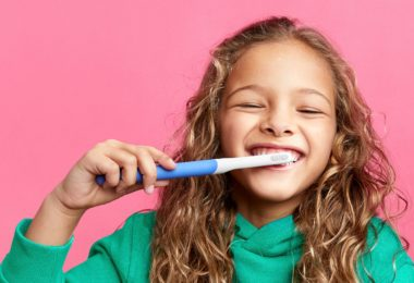 quip kids toothbrushes