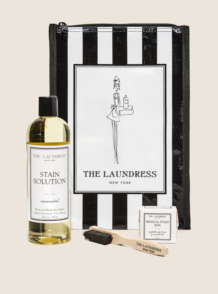 laundress stain removal kit