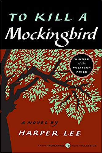 to kill a mockingbird summer reading list 2019