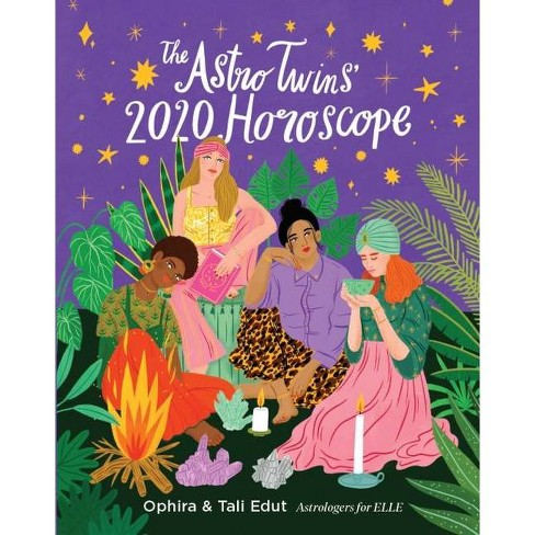 best christmas gifts for women in their 20s, astrotwins 2020 horoscope book