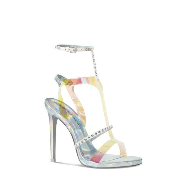 ruthie davis x disney, elsa inspired heels