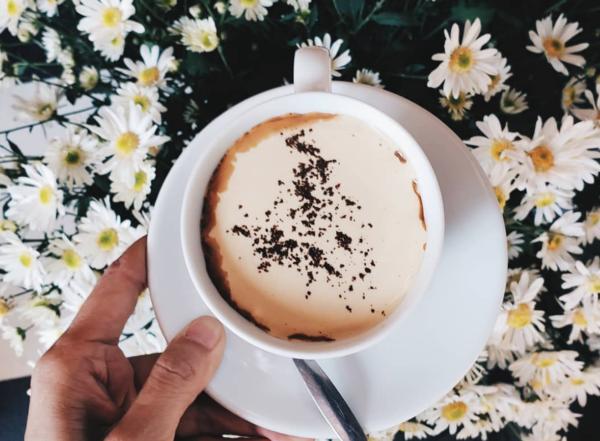 swedish egg coffee
