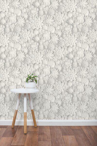 3-d wallpaper