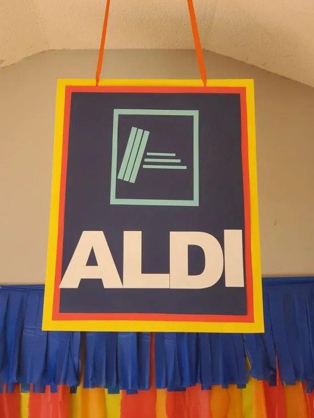 Aldi Shop
