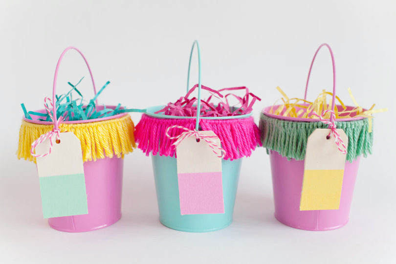 non-candy easter gifts for kids