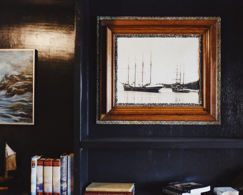 maintaining antiques